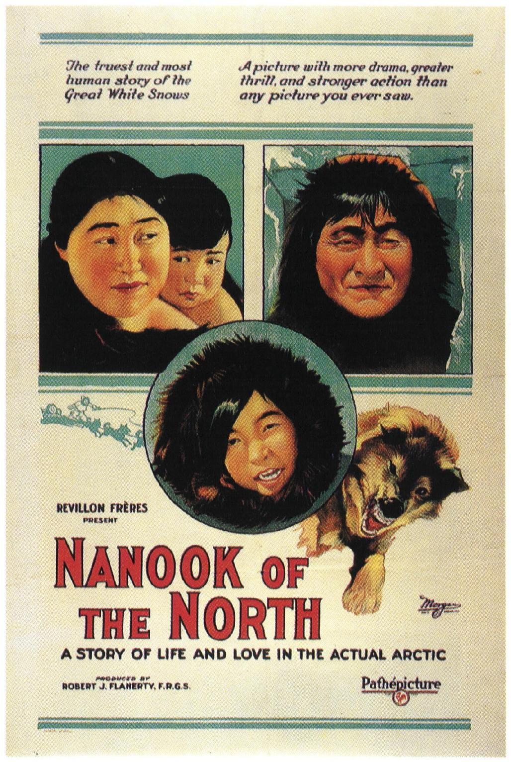 Remembering Nanook of the North [Full Version]